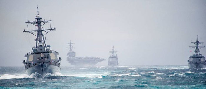 carrier-group